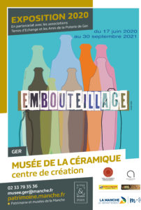 Exposition Ger Embouteillage